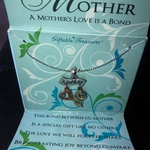 Jewelry - Mother Giftable Treasures Necklace